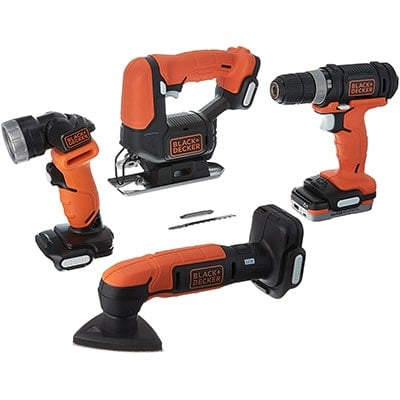 Black And Decker BDCK502C1 Small Product Image
