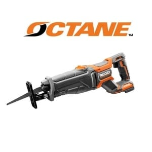 18-Volt GEN5X Brushless Reciprocating Saw with OCTANE Product Image