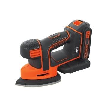 Black and Decker BDCMS20 MOUSE Detail Sander Product Image
