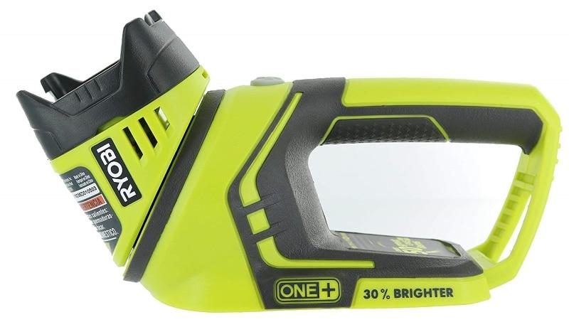 Ryobi RP704 Cordless Flashlight