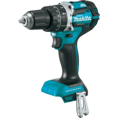 Our In-Depth Review of Makita 18V Compact Brushless Hammer Driver Drill