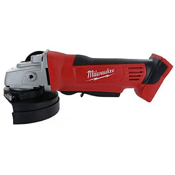 Milwaukee 2680-20 Grinder Without Battery