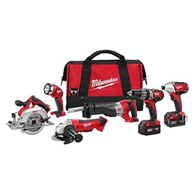Milwaukee 2696-26 M18 Small Product Image