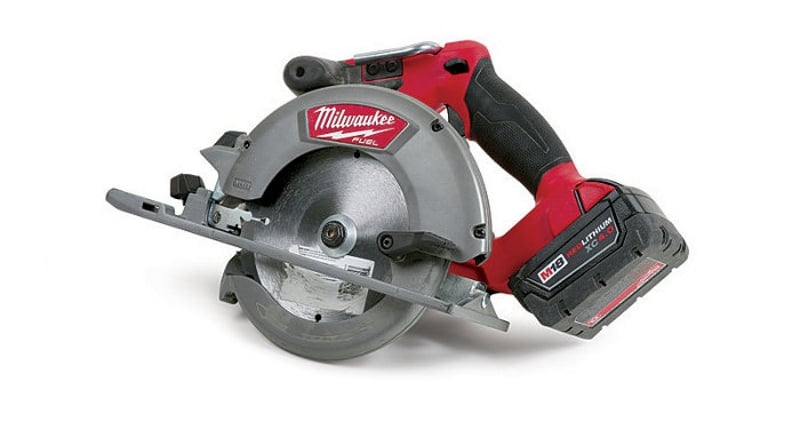 Milwaukee 2730-20 Saw