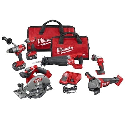 Milwaukee 2896-26 M18 Fuel Small Product Image