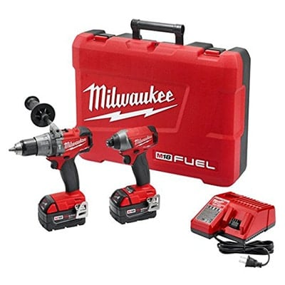 Milwaukee 2897-22 M18 Fuel Small Product Image