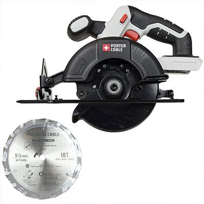 PCC661 Circular Saw