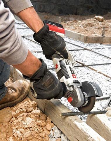 PCC761 Cut-Off Tool