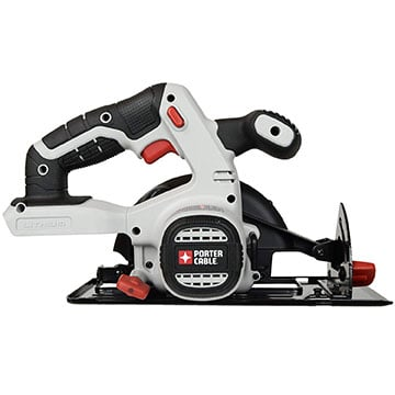 Porter-Cable PCC661 Circular Saw Product Image