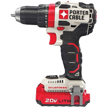 Porter-Cable PCCK607 Brushless Drill/Driver Full Review for 2019
