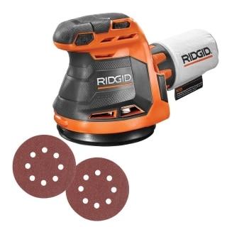 Ridgid R8606B GEN5X Orbit Sander