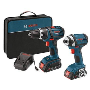 Bosch CLPK234-181 Combo Kit Product Image
