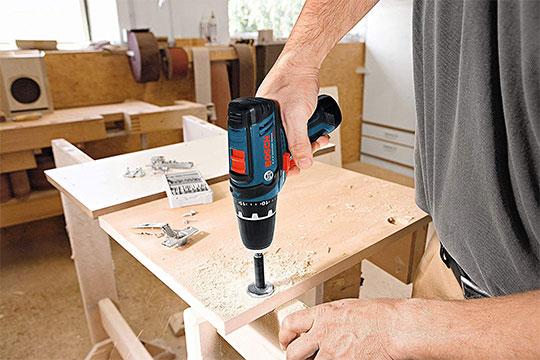 Bosch PS31 Drill