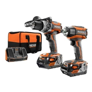 Gen5X Brushless Hammer Drill and Impact Driver Combo Kit