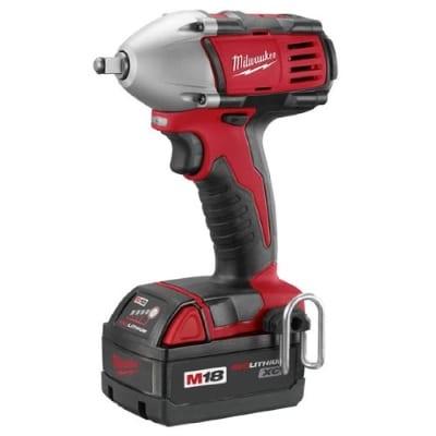 Milwaukee 2651-20 Impact Wrench