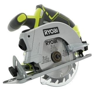 P506 Circular Saw Ryobi