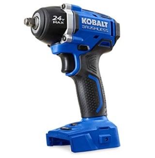 Kobalt Cordless Impact Wrench