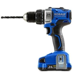 Hammer Drill by Kobalt