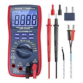 AstroAI-Digital-Multimeter-TRMS-6000