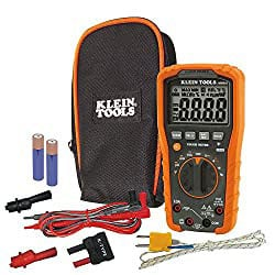 Klein-MM600-Multimeter