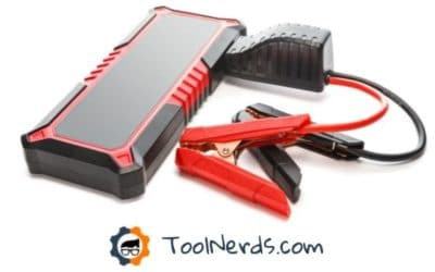 Everything You Need to Know About the Best Portable Jump Starters