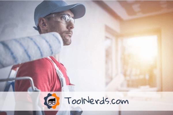 12 Essential painting Tools