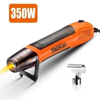 Tacklife HGP35AC Mini Heat Gun