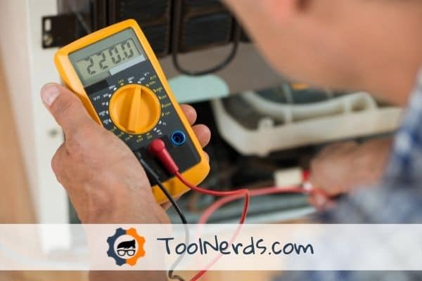 Multimeter Symbols and What They Mean
